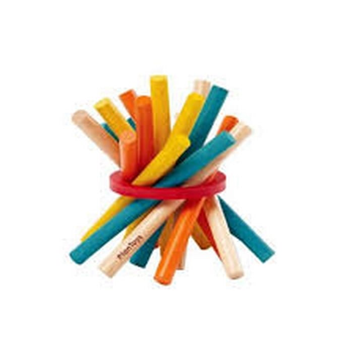 Pick-Up Sticks in blik