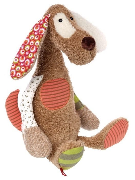 Sweety Hond Patchwork