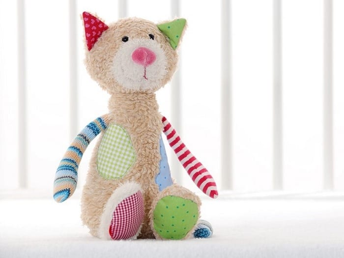 Sweety Kat Patchwork