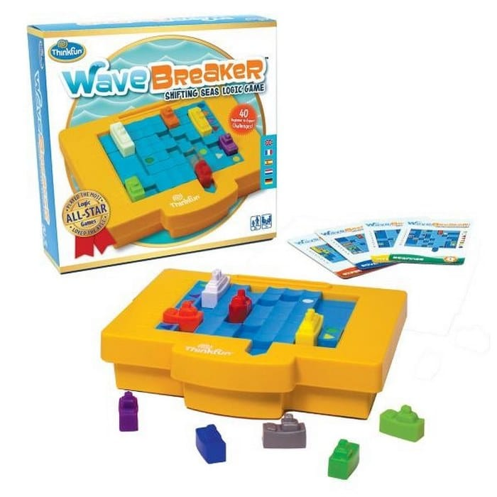 Thinkfun WaveBreaker