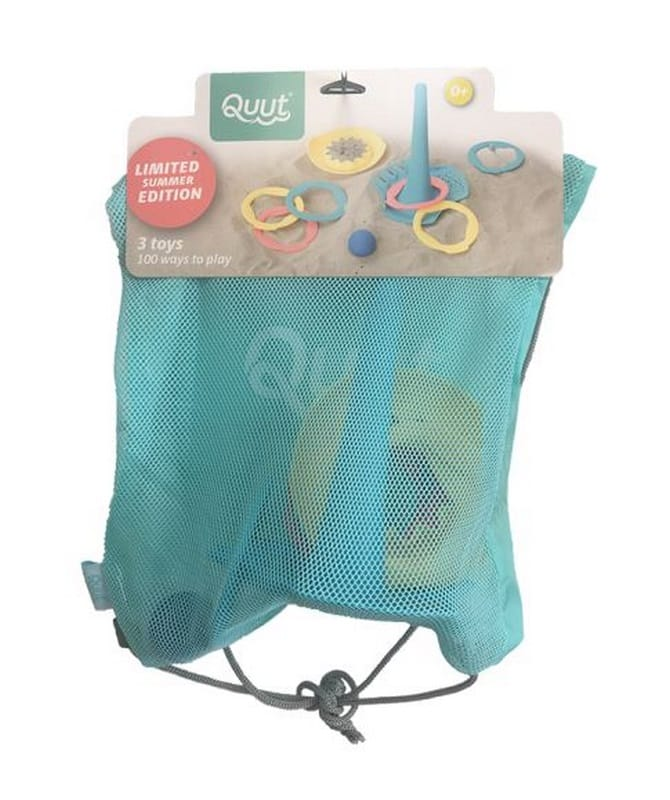 Quut Strandset Limited Summer Edition
