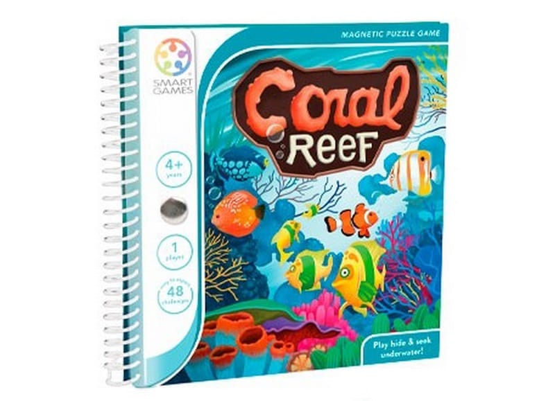 Smart Games Coral Reef Magnetic