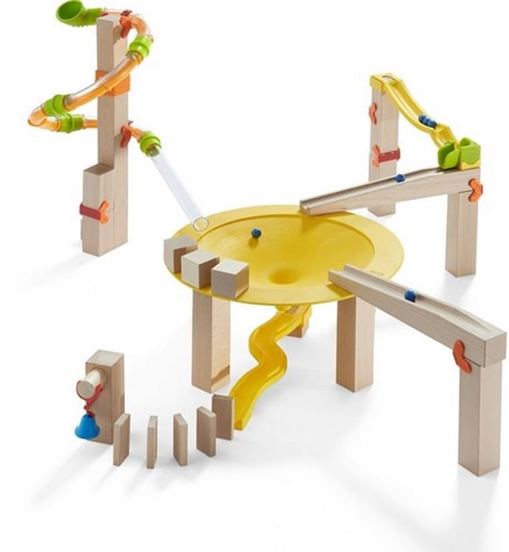 Haba Basisdoos Funnel Jungle