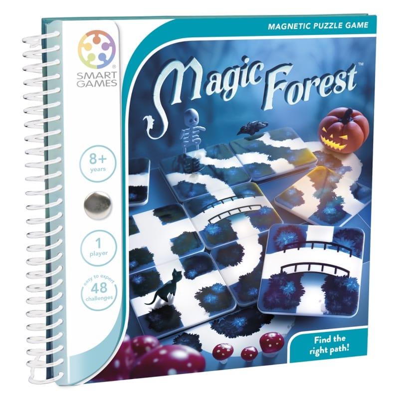Smart Games Magic Forest Magnetic