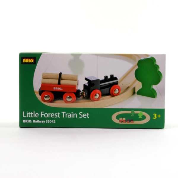 Little Forest starter set